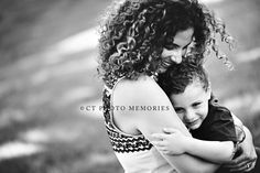 CT PhotoMemories | show relationships in your photos...hugs bring them out most!