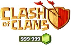 Free unlimited Gems to Clash of Clans gest hack and cheats tool in network available at our site enjoy :)