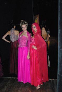 Mendoza de moda back con Na Bravo Metz