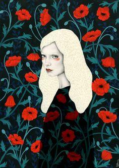 nevver : Pattern recognition, Sofia Bonati Desde tumblr http://ift.tt/29U4phf via IFTTT Archivado en: General