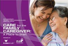 caregiver resources - Google Search