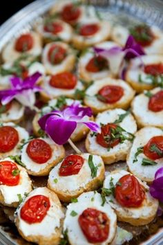 Food Is A Very Important Point In Every Wedding Organization As It Should Be Affordable And Tasty To Make All The Guests Happy Looking For Appetizers