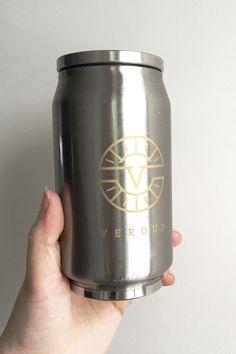 The best travel solution: a no-spill travel mug for your commute. Black Mirror, Mugs Set, Hygge, Travel Mug, Dining Room, Good Things, Tableware, Handmade, Black Vanity