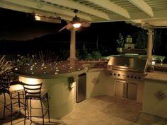 Outdoor Living Designs | Outdoor Design - Landscaping Ideas, Porches, Decks, & Patios | HGTV