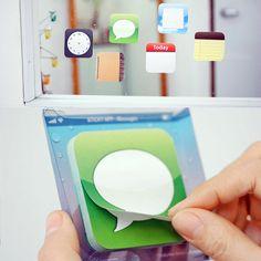Sticky App Notes