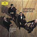 AMADEUS QUARTET Bruckner/Smetana/Verdi
