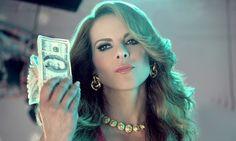 Kate del Castillo vuelve a reinar en el mundo del narco