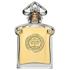Guerlain - l'Heure Bleue  #sephora classic perfume I have a vintage sample .Like. Notes :Rose,Iris,Jasmine,Vanilla,Musk