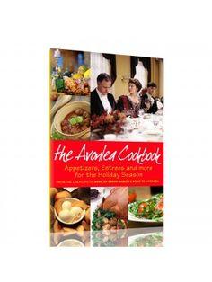 The Avonlea Cookbook