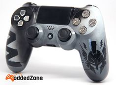 It is a perfect gift for a special gamer in your life. Order yours today at: http://moddedzone.com/ You can also visit our eBay store at: http://stores.ebay.com/moddedzone/