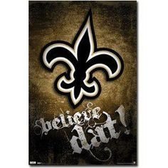 I will always believe dat!