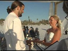 Wedding Officiant Video: Margo Johnson