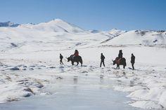 Bashgumbez, Tajikistan.