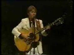 Annie's Song - John Denver. Beautiful. I miss John Denver so much.