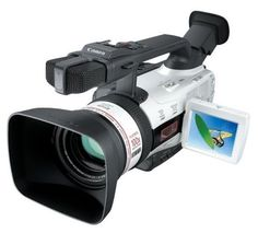 68 best canon camcorders images on pinterest camcorder video rh pinterest com Canon Camcorders Canon GL1 Review