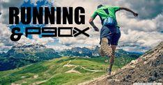 Running and P90X, P90X Running, P90X Running Challenge Group, Run Training with P90X, Marathon Training with P90X, P90X on Demand, Running Challenge, P90X Running Training Schedule