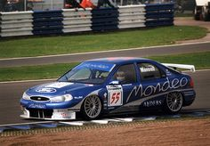 Mansell - Mondeo BTCC Le Mans, Auto Racing, Motogp, Cars And Motorcycles, Touring, Contour, Race Cars, Track, Bike