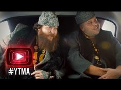 """JESSIE SPENCER: Action Bronson featuring Chance The Rapper - """"Baby Blue"""" [Official Music Video)"""