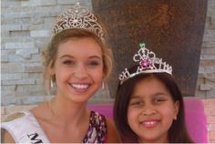 Cell C's Reach for a Dream Pamper Day, Inspiring young children and changing their world for a day