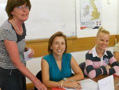 English Language Courses for Educators