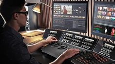 The Blackmagic team must not sleep. They just released the first Public Beta for Davinci Resolve 12, which you can download here.Resolve 12 brings over eighty new features to the popular color grading tool, with a host of editing, audio, workflow, and of course, color grading improvements.