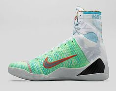 purchase cheap 12143 78426 Nike Kobe IX 9 Elite Premium