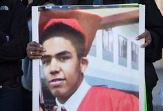 Here's A Timeline Of Unarmed Black People Killed By Police Over Past Year by Tony Robinson - March 6, 2015 - BuzzFeed News