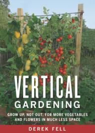 This is a great book if you have a small space to garden,lots of ideas. My local library had it