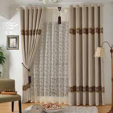 Resultado de imagen para diseños de cortinas para salas