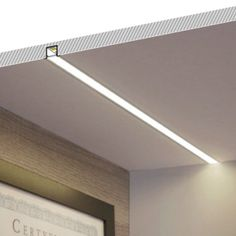 Acquista online il profilo da incasso SMART-IN10 + Kit Montaggio. Colore alluminio anodizzato con cover opaca, trasparente o bianca. Consegna con corriere.