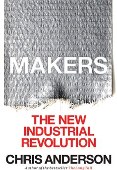 "The ""Maker Movement"" is simply what happened when the web revolution hit the real world."