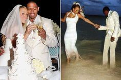 mariah carey wedding to nick cannon | Mariah Carey Through the Years – Picture Perfect