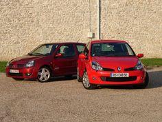 10 Best Renault Clio 3 Iii Rs Sport Na Sprzedaz Images In