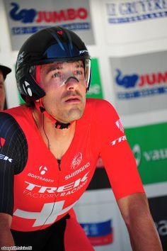 Fabian Cancellara - Trek Factory Racing Team