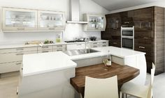 Lovely Design Of Luxury Kitchen Cabinets Images Of Luxury Kitchen Cabinets