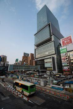 urbandreamscapes: Shibuya, Tokyo urban...