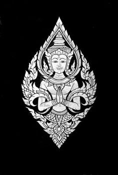 traditional thai graphic motives - Google Search