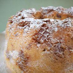 Stroopwafelcake met pecannoten / Cake / Recepten | Hetkeukentjevansyts.jouwweb.nl
