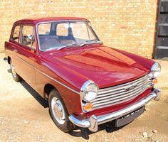 Austin A40 Farina 1965