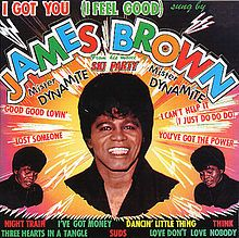Night Train (James Brown)