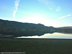Goooood morning Osoyoos