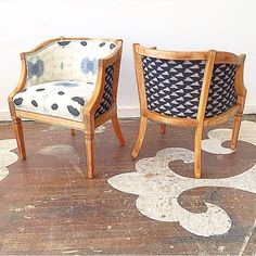 Inspiration for alternative chairs in case Craigslist doesn't pan out