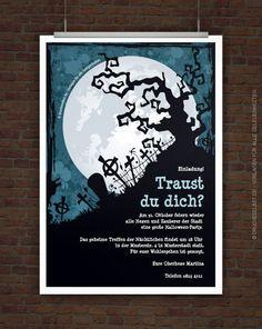 Kostenlose Einladung Für Halloween. Halloween CraftsHappy HalloweenHalloween  PartyHalloween ...