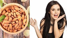 Ever wondered why your mother has always stressed on the importance of eating almonds all through your childhood, and most probably made you eat 8- 10 almonds every morning? Well, stop wondering and start discovering the benefits of Almonds.