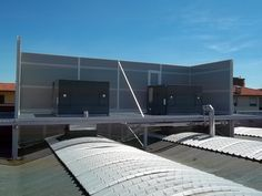 Barriera Acustica Locale Motori Sound Proofing, Acoustic, Tennis, Basketball Court