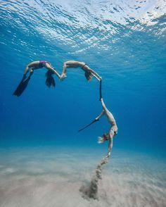 809 vind-ik-leuks, 7 reacties - Spearfishing and Freediving (@spearfish.and.freedive.world) op Instagram: 'Sweet  By @kailua_kat with @_oceangypsy @gypsea_angel @lukebarrow7  Follow us …'