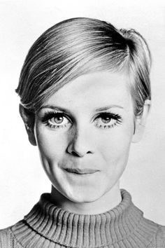 The 34 chicest short haircuts of all time.