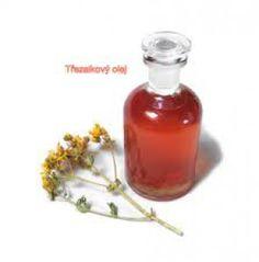 Třezalkový olej Korn, Hot Sauce Bottles, Herbs, Health, Health Care, Herb, Healthy, Spice, Salud
