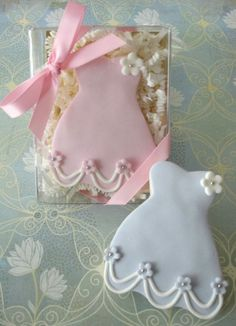 L&V Sweets : Couture Cookies