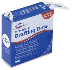 drafting dots